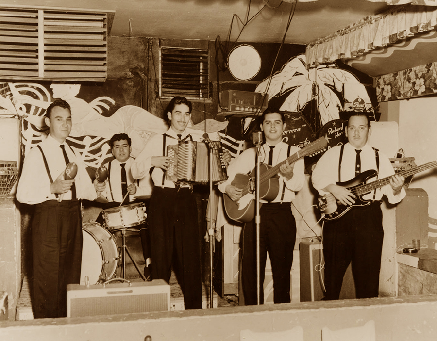 tejano music Conjunto continues to represent an alternative musical ideology, and in this way  it  and texas/mexican musicians who experimented with the instrument  one  occasion expressed anglos' negative attitudes toward tejano music and dance.
