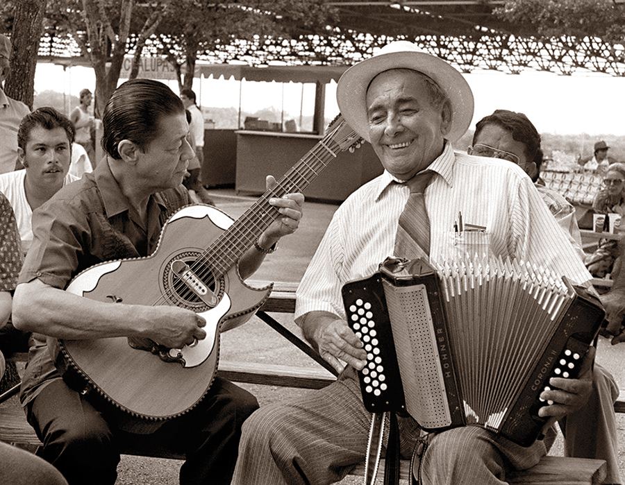 Tejano: Local Music, Global Identity | Grantmakers in the Arts