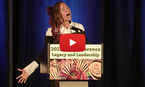 GIA 2017 Conference: jessica Care moore