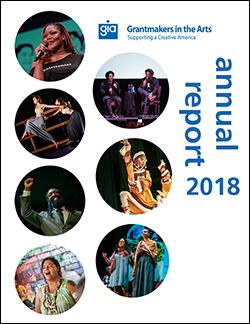 GIA 2018 Annual Report