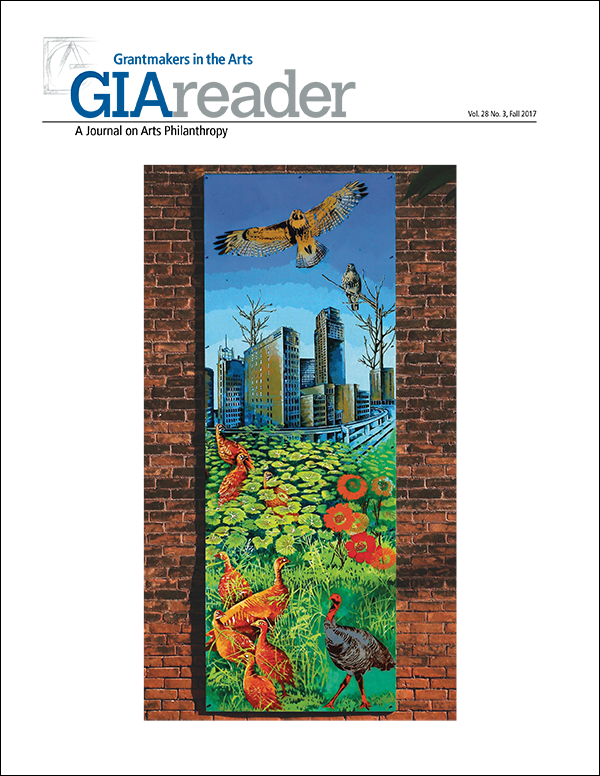 GIA Reader, Vol. 28, No. 3 (Fall 2017)