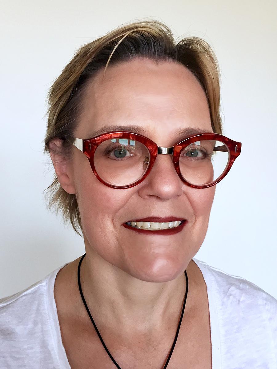Anne Mulgrave