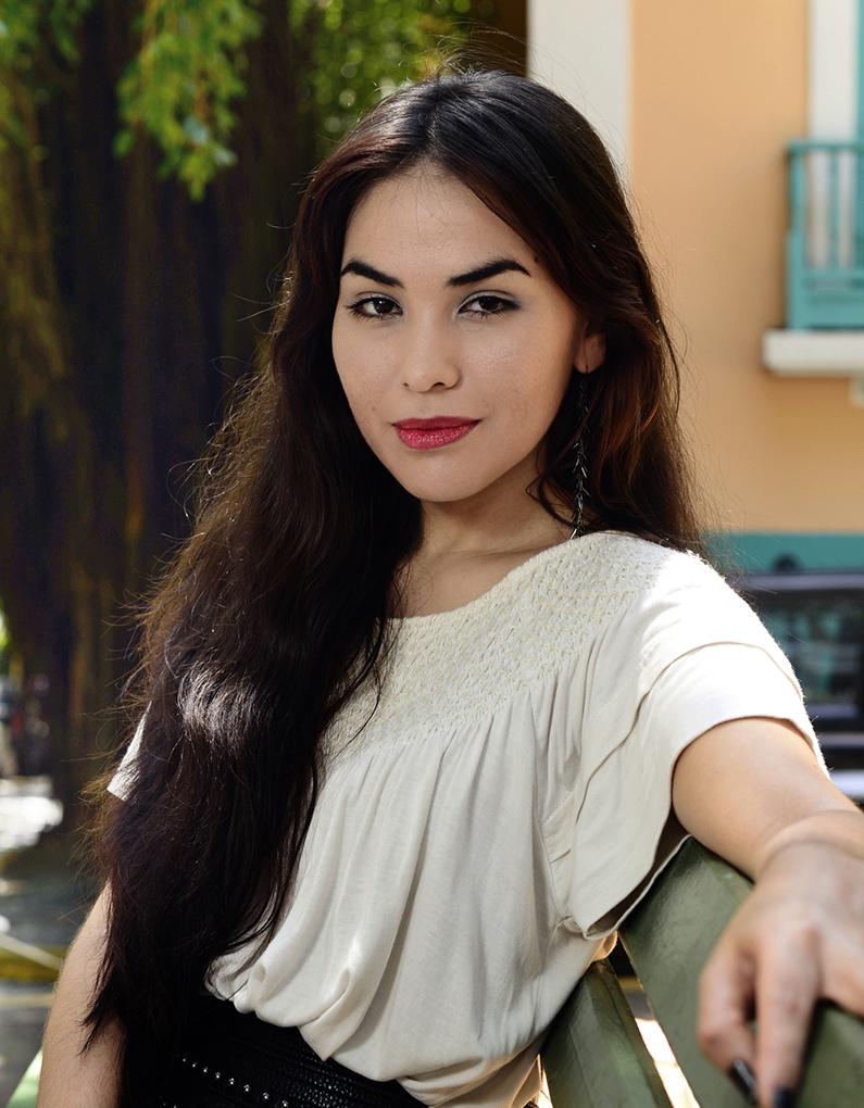 Carmen Graciela Díaz