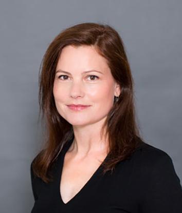 Shelley Trott